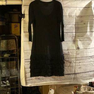Calvin Klein Medium Sweater Dress